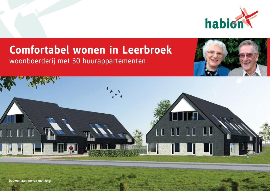Brochure Leerbroek (Habion)