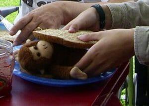 Broodje Aap