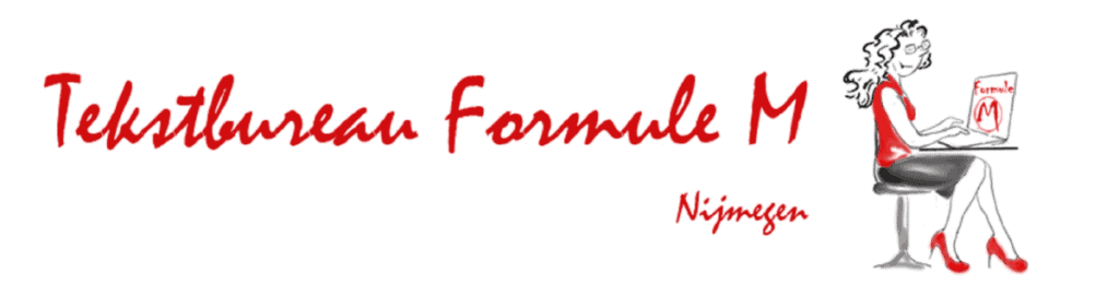 Tekstbureau Formule M Nijmegen