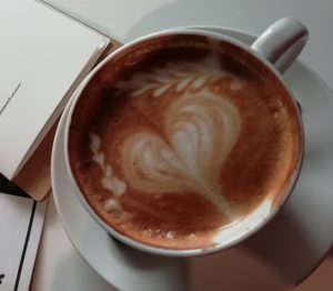 koffie cappuccino